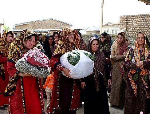 چهار اثر میراث ناملموس قوم ترکمن ( آلاچیق ترکمن، آداب تهیه دوقوزلیق، لأله، یا لأله خوانی و نمدمالی قوم ترکمن) به ثبت ملی رسید